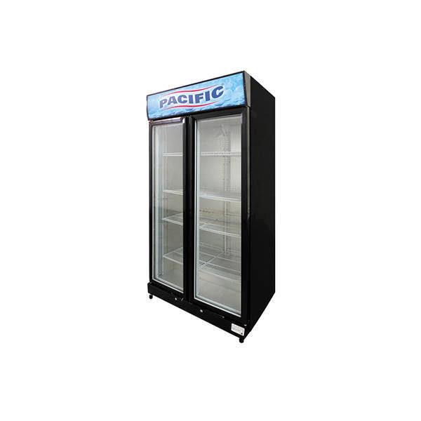 Domestic Appliances-Refrigerator Pacific Mauritius