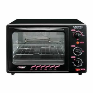 Domestic Appliances electric oven Pacific Mauritius