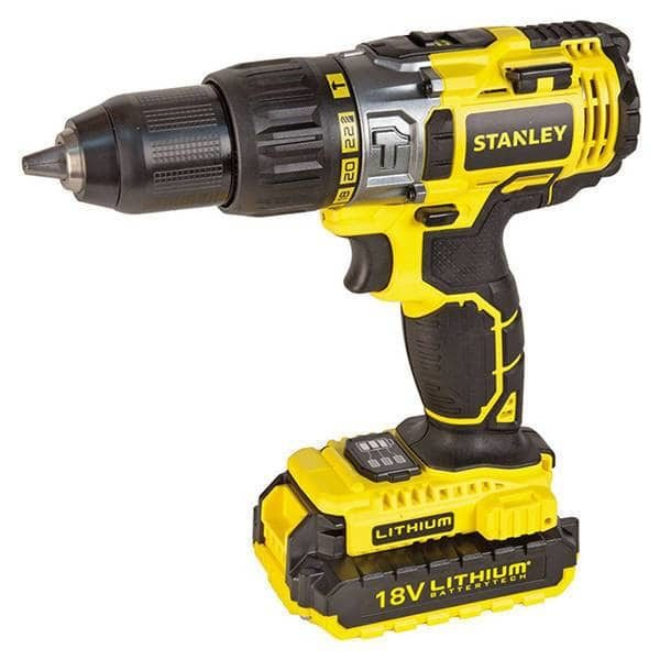 Home Improvment PowerTools Stanley