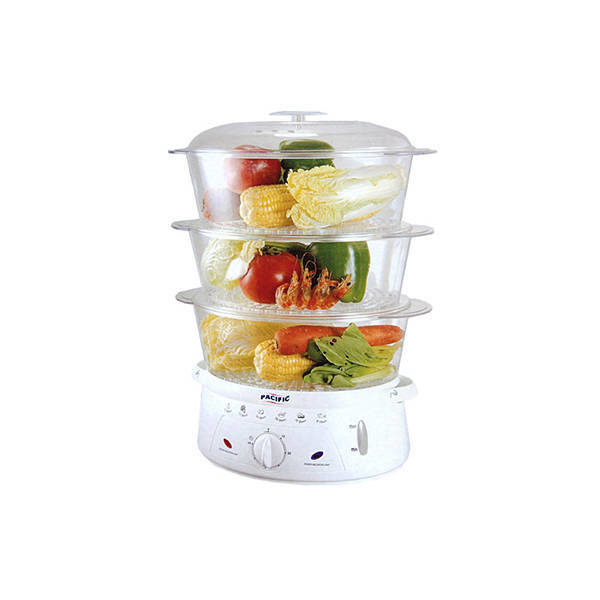 IBUY.mu | Online Shopping Mauritius Pacific Food Steamer Cheaper