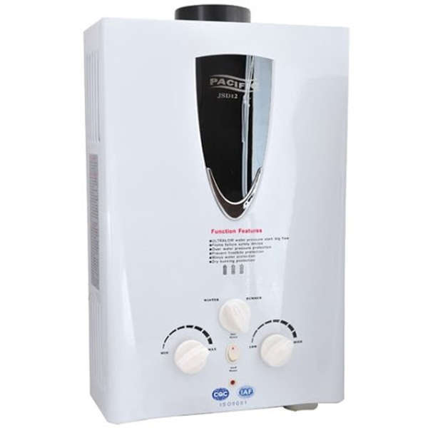 Online Shopping Mauritius gas water heater