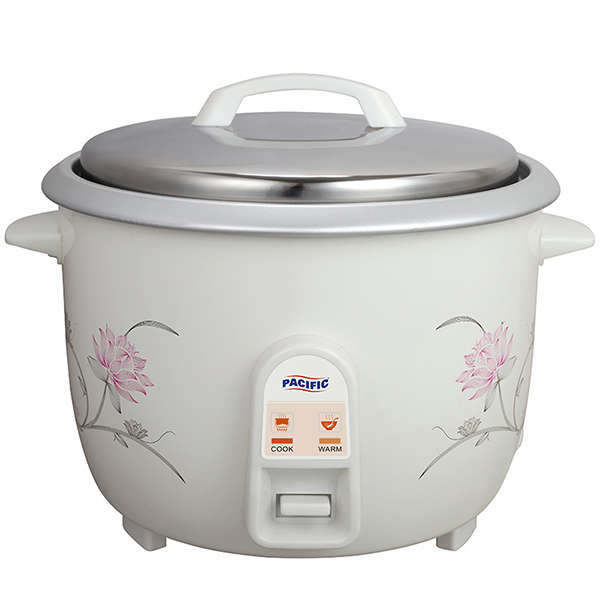 IBUY.mu | Domestic Appliances-Rice Cooker Pacific Mauritius