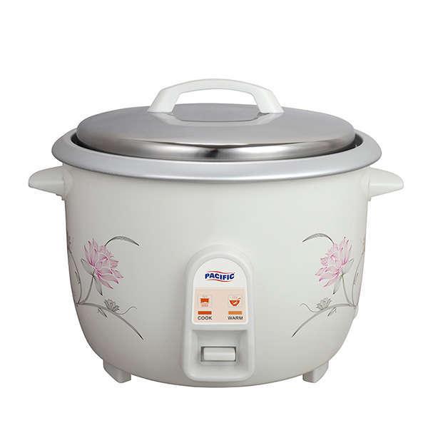 IBUY.mu | Domestic Appliances Rice Cooker Pacific Mauritius