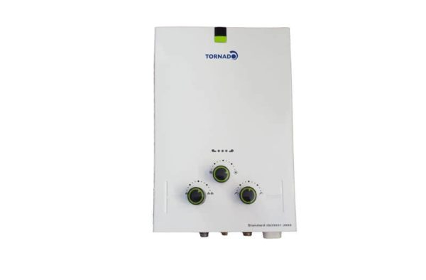 Online Shopping Mauritius - Gas water heater