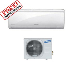 SAMSUNG Maldives Air Con 12000BTU Split-Reversible-Inverter