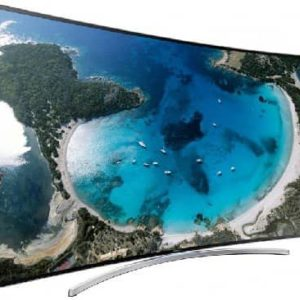Online Shopping Mauritius Curve TV