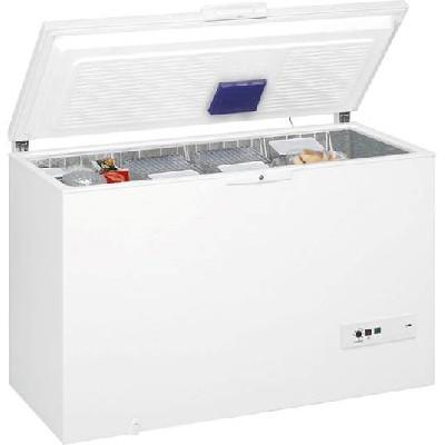 WHIRLPOOL Chest freezer 437L