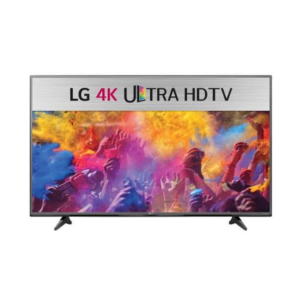 Electronics Television