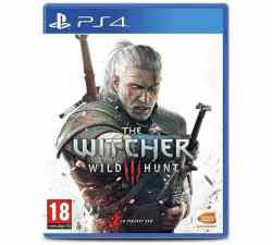 Online Shopping Mauritius PS4 Games the witcher