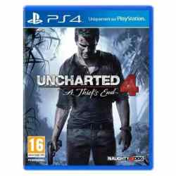 Online Shopping Mauritius PS4 Games uncharted 4 a thief