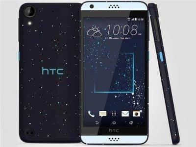 HTC Desire 530 16GB LTE - IBUY.mu