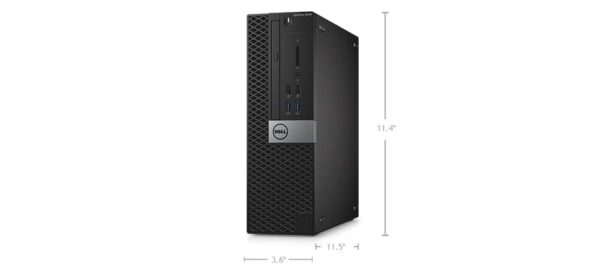 Dell 3040 - IBUY.mu