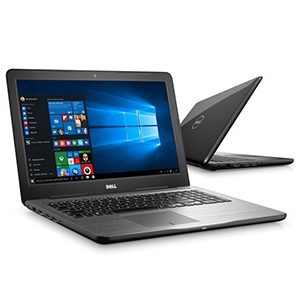 DELL Inspiron 5567 7th Generation Intel Processor 8gb ram