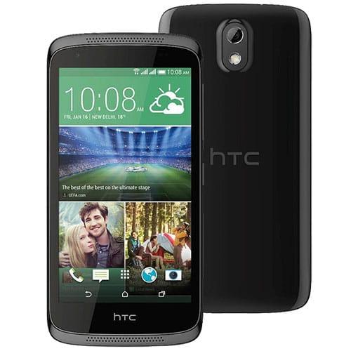 HTC Desire 526G+ Dual Sim 16GB 3G - IBUY.mu