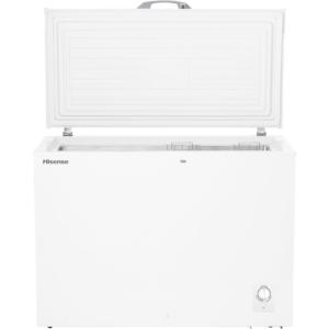Hisense Deep Freezer 250L