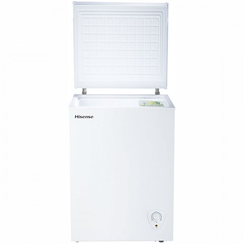 Hisense Deep Freezer 100L