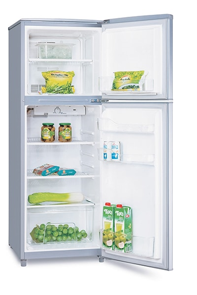 Hisense Refrigerator 215L