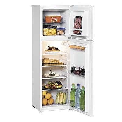 Hisense Refrigerator 161L