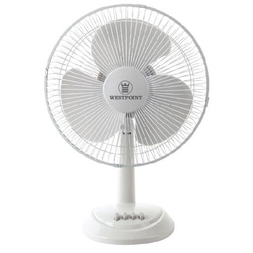 Westpoint Desk Fan 16''