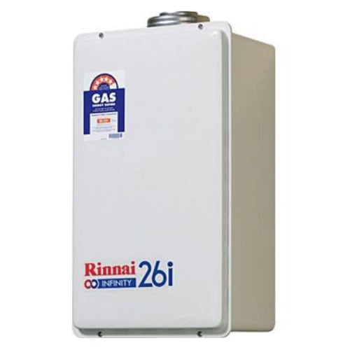 Rinnai Gas Water Heater REUV26F