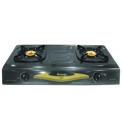 Rinnai Gas Plate Double Burner