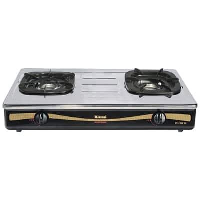 Rinnai Gas Plate 2 Burners