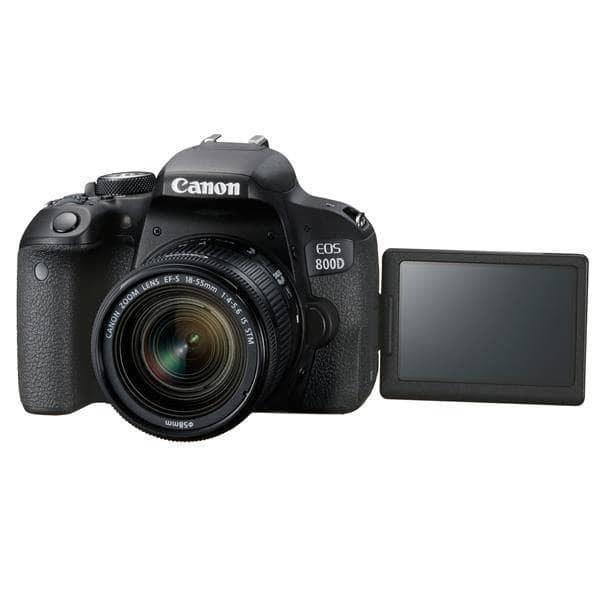 Electronics Cameras