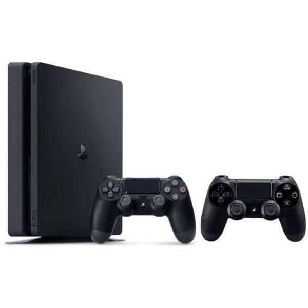 Sony PlayStation 4 at no.1 online shopping ibuy.mu
