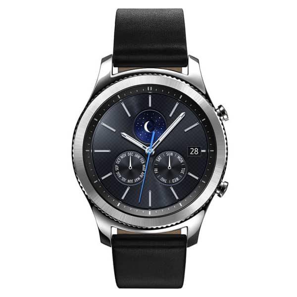 Smartphone Smartwatch