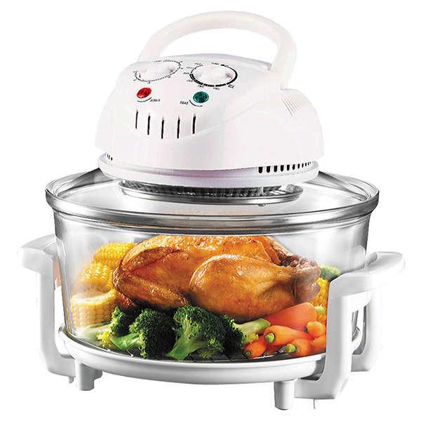 Domestic Appliances oven Pacific Mauritius