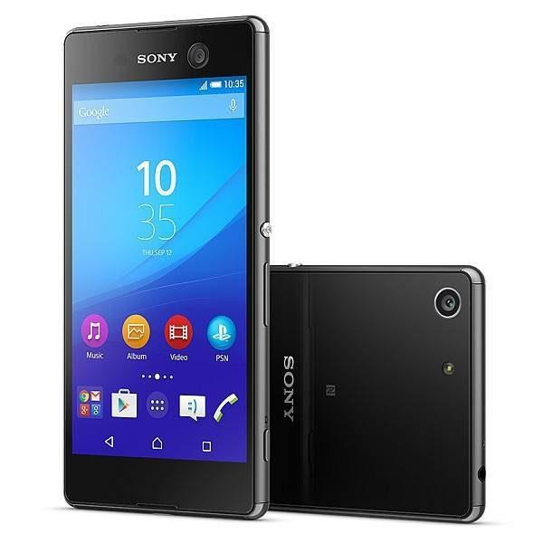 Mobile Phone Smartphone Sony Xperia Mauritius