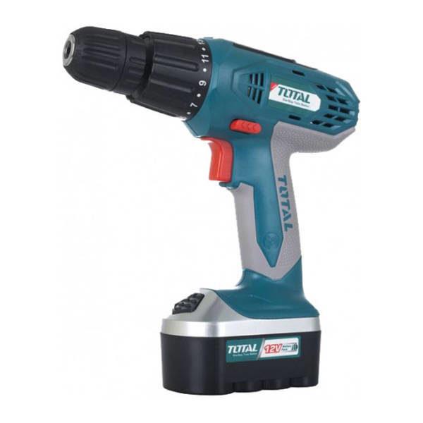 online shopping total TD312106 cordless drill 12V