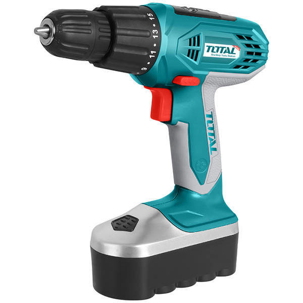 online shopping total powertools TD318106 cordless drill 18v