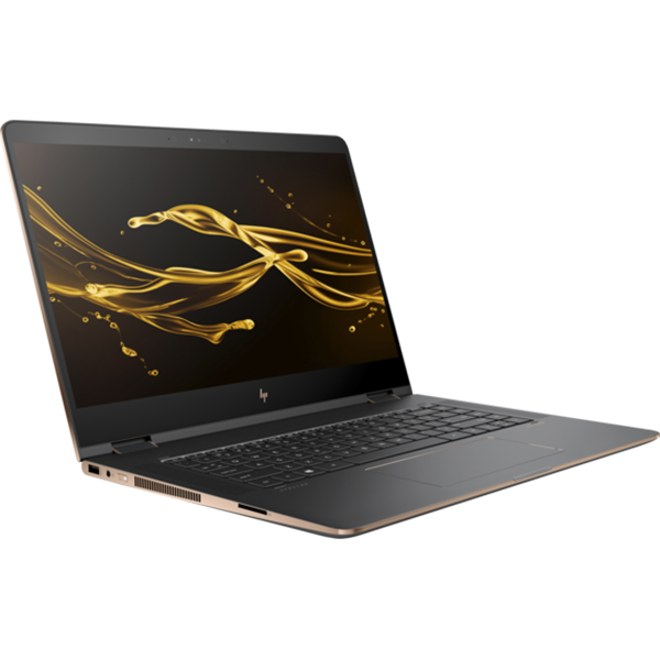 HP Spectre X360 15-inch 8th Generation Intel Core I7-8550
