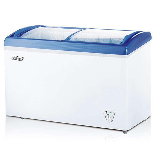IBUY.mu | Domestic Appliances Chest Freezer Pacific Mauritius
