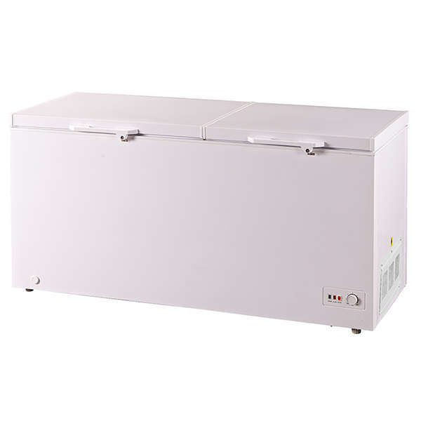 IBUY.mu | Domestic Appliances Chest Freezer Pacific Mauritius