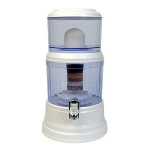 iBuy.mu- water purifier 22L