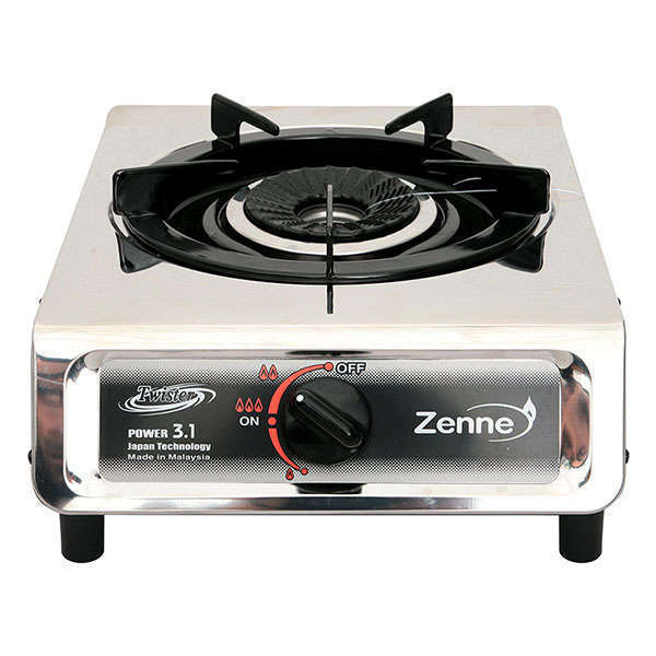 ibuy.mu-Online Shopping-Domestic Appliances-Zenne-Gas Stove