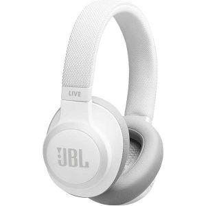 BUY JBL LIVE 650 BT NC -White - ibuy.mu