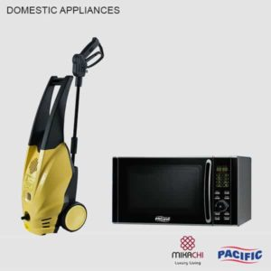 IBUY.mu - Domestic Appliance