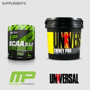 IBUY.mu - Supplements - Universal