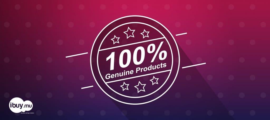 IBUY 100% GENUINE