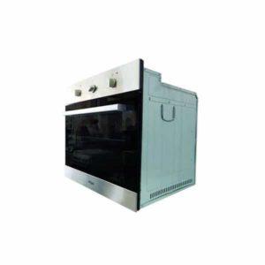 Domestic Appliances Build in oven Pacific Mauritius