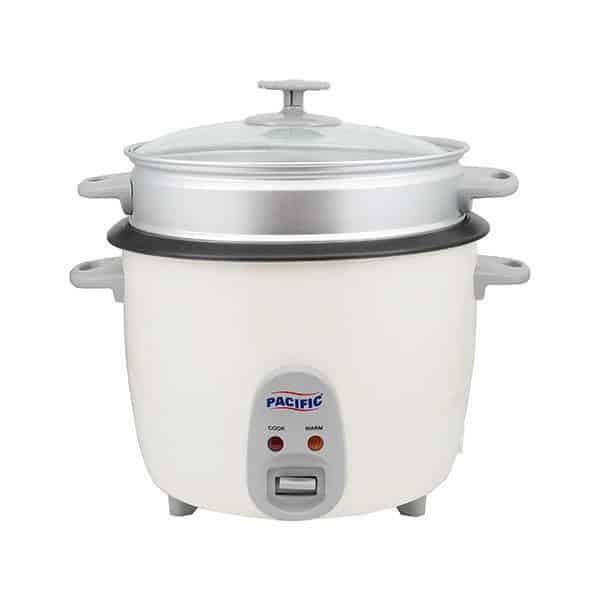 IBUY.mu   Domestic Appliances Rice Cooker Pacific Mauritius