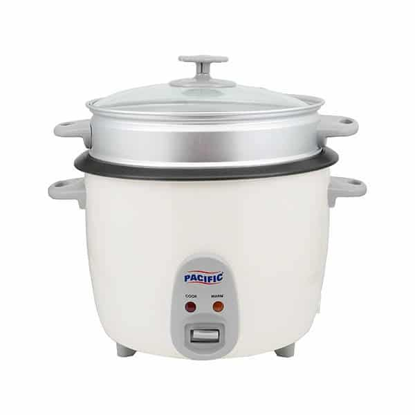 IBUY.mu | Domestic Appliances Rice Cooker Pacific Mauritius