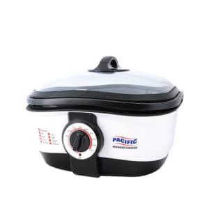 IBUY.mu | Online Shopping Mauritius Wonder Cooker WC-01