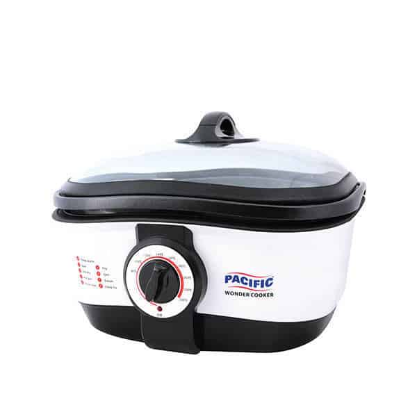 IBUY.mu | Online Shopping Mauritius Wonder Cooker WC-01