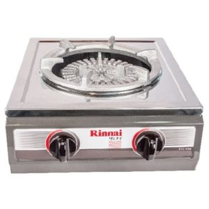 Rinnai Single Burner Gas Plate
