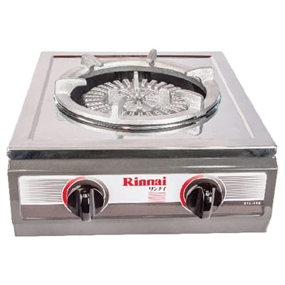 Rinnai Single Burner Gas Plate