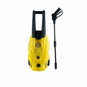 Mikachi High Pressure Washer 160Bar